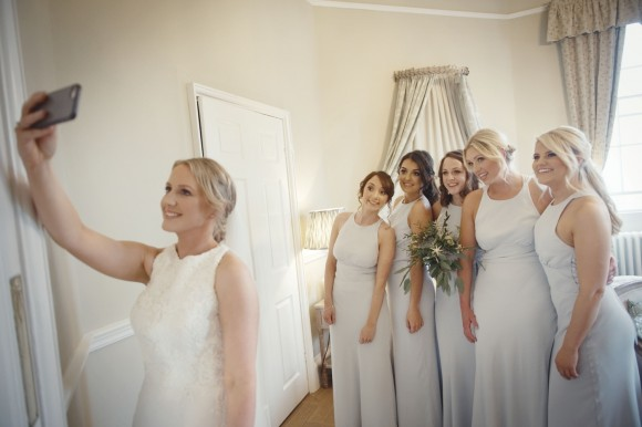 Modern Botanics Wedding at Middleton Lodge (c) Lloyd Clarke Photography (16)