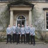 Modern Botanics Wedding at Middleton Lodge (c) Lloyd Clarke Photography (29)