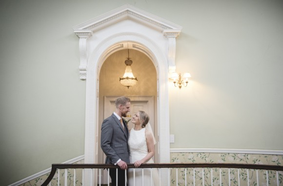 Modern Botanics Wedding at Middleton Lodge (c) Lloyd Clarke Photography (35)