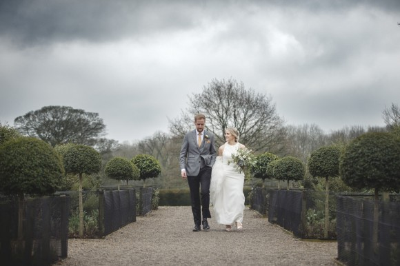 Modern Botanics Wedding at Middleton Lodge (c) Lloyd Clarke Photography (38)