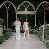 Pronovias Fashion Show_Blanca Romero y Lucía Rivera