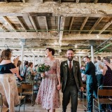 A Cool Wedding at Holmes Mill (c) Sarah Glynn Photography (34)