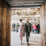 A Cool Wedding at Holmes Mill (c) Sarah Glynn Photography (35)
