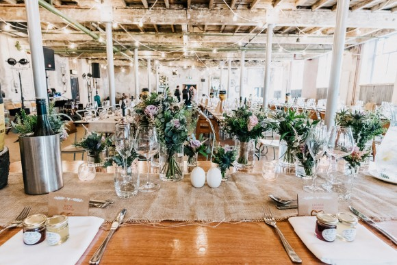 A Cool Wedding at Holmes Mill (c) Sarah Glynn Photography (49)