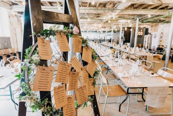 A Cool Wedding at Holmes Mill (c) Sarah Glynn Photography (51)