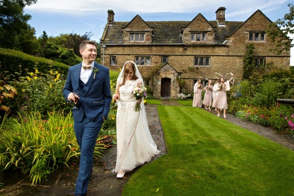 glamping with love. a diy wedding at woodthorpe hall – linsey & tom