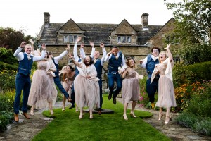 A DIY Wedding at Woodthorpe Hall (c) Alex Abbott (38)