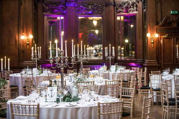 A Fashionable Wedding at Thornton Manor (c) Tim Simpson Photography (16)