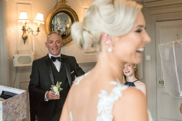 A Fashionable Wedding at Thornton Manor (c) Tim Simpson Photography (31)