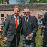 A Personal Wedding at Kirknewton House Stables (c) A Little Picture (10)