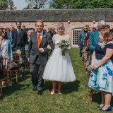 A Personal Wedding at Kirknewton House Stables (c) A Little Picture (18)