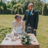 A Personal Wedding at Kirknewton House Stables (c) A Little Picture (24)