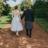 A Personal Wedding at Kirknewton House Stables (c) A Little Picture (31)