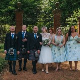 A Personal Wedding at Kirknewton House Stables (c) A Little Picture (40)