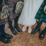 A Personal Wedding at Kirknewton House Stables (c) A Little Picture (42)