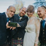 A Personal Wedding at Kirknewton House Stables (c) A Little Picture (44)