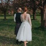 A Personal Wedding at Kirknewton House Stables (c) A Little Picture (58)