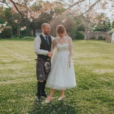 A Personal Wedding at Kirknewton House Stables (c) A Little Picture (62)