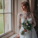A Personal Wedding at Kirknewton House Stables (c) A Little Picture (66)