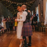 A Personal Wedding at Kirknewton House Stables (c) A Little Picture (67)
