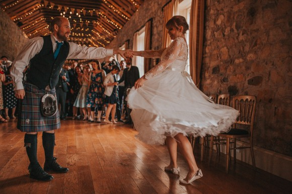 A Personal Wedding at Kirknewton House Stables (c) A Little Picture (68)