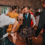 A Personal Wedding at Kirknewton House Stables (c) A Little Picture (70)