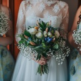 A Personal Wedding at Kirknewton House Stables (c) A Little Picture (8)