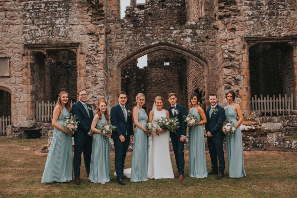 A Pretty Pastel Wedding at Barden Tower (c) A Little Picture (33)