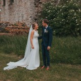 A Pretty Pastel Wedding at Barden Tower (c) A Little Picture (35)