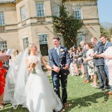 A Pretty Wedding at Middleton Lodge (c) Helen Russell Photography (14)