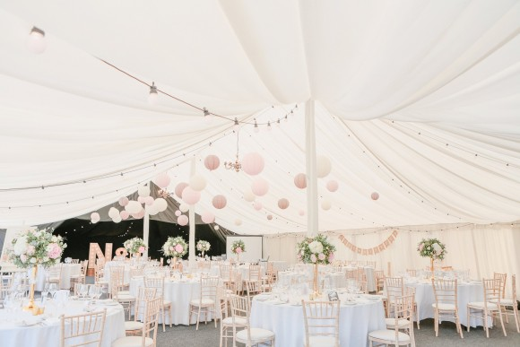 A Pretty Wedding at Middleton Lodge (c) Helen Russell Photography (19)