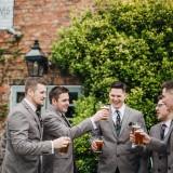 A Pretty Wedding at Owen House (c) Sarah Beth Photography (10)