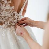 A Pretty Wedding at Owen House (c) Sarah Beth Photography (19)