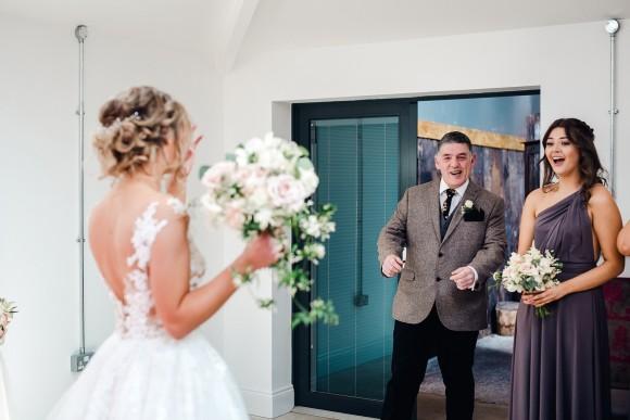 A Pretty Wedding at Owen House (c) Sarah Beth Photography (23)