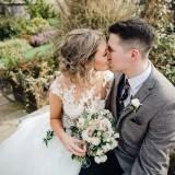 A Pretty Wedding at Owen House (c) Sarah Beth Photography (41)