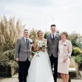 A Pretty Wedding at Owen House (c) Sarah Beth Photography (42)
