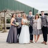 A Pretty Wedding at Owen House (c) Sarah Beth Photography (43)