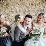 A Pretty Wedding at Owen House (c) Sarah Beth Photography (47)