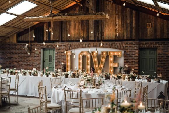 A Pretty Wedding at Owen House (c) Sarah Beth Photography (49)