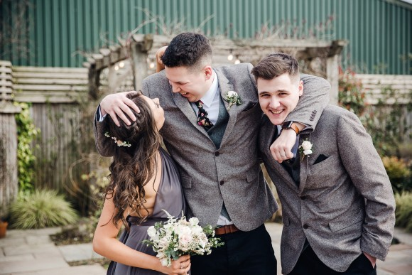 A Pretty Wedding at Owen House (c) Sarah Beth Photography (62)