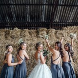 A Pretty Wedding at Owen House (c) Sarah Beth Photography (64)