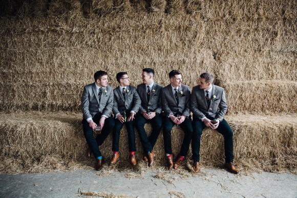 A Pretty Wedding at Owen House (c) Sarah Beth Photography (65)