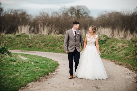 A Pretty Wedding at Owen House (c) Sarah Beth Photography (77)