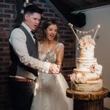 A Pretty Wedding at Owen House (c) Sarah Beth Photography (82)