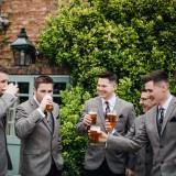 A Pretty Wedding at Owen House (c) Sarah Beth Photography (9)