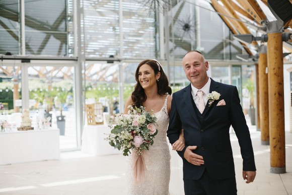 A Pretty Wedding at The Alnwick Garden (c) Rachael Fraser Photography (24)