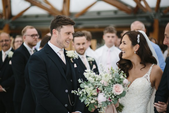 A Pretty Wedding at The Alnwick Garden (c) Rachael Fraser Photography (25)