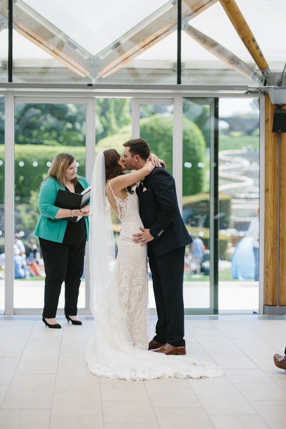 A Pretty Wedding at The Alnwick Garden (c) Rachael Fraser Photography (29)