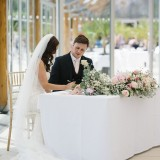 A Pretty Wedding at The Alnwick Garden (c) Rachael Fraser Photography (30)