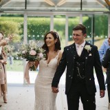 A Pretty Wedding at The Alnwick Garden (c) Rachael Fraser Photography (31)